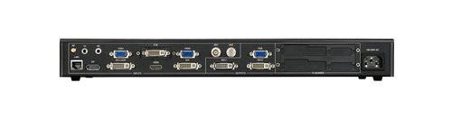 Magnimage LED-550D video processor