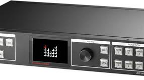 Magnimage LED-580F/580FS video processor