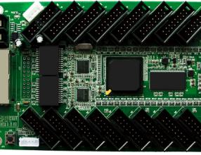 Colorlight receving card 5A-75E