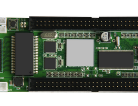 Colorlight receving card i5A-905