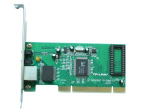Gigabit LAN card