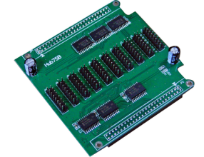LED hub card HUB75B