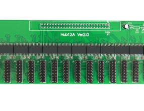 LED hub card HUB12A