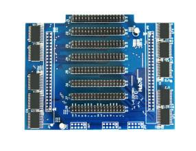 LED hub card HUB78