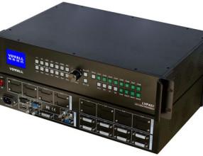 VDwall-LVP404/LVP408/LVP412 video processor