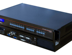VDwall 603 video processor