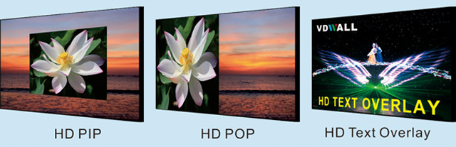 LVP605 Series LED VIDEO PROCESSOR -2