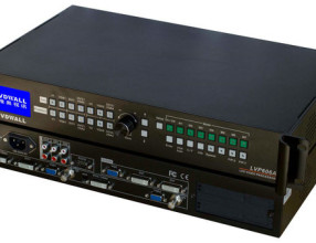 VDwall-LVP606A HD LED VIDEO Switcher