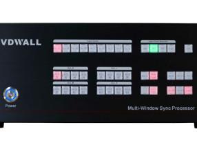 VDwall-LVP86XX Multi-Windows Sync Processor