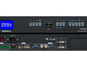 VDwall-LedSync820H LED video processor