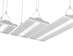 Linear high bay light 90W-400W