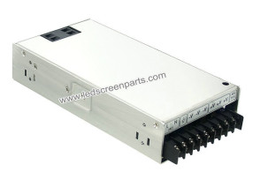 Meanwell HSP250-5 LED sign power supply 5V50A 250W