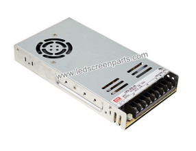 Meanwell LRS-350 LED sign power supply