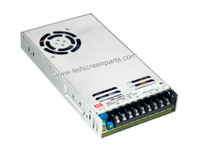 Meanwell NEL-300 LED sign power supply