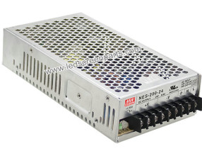 Meanwell NES-200 LED sign power supply
