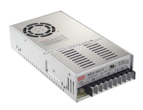 Meanwell NES-350 LED sign power supply