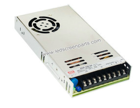Meanwell RSP-320 LED sign power supply