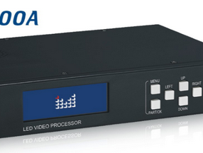 Magnimage LED-500A video processor