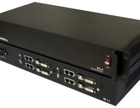 VDwall Sending box SC-4