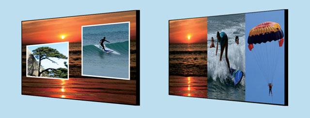 VDwall-LVP606A HD LED VIDEO Switcher -3