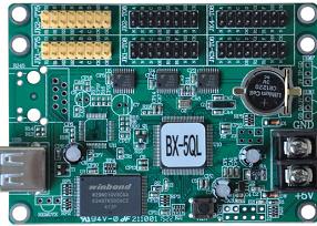 Onbon LED LED control card BX-5QL