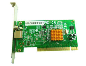 LED TV card video capture card - LED 701-2