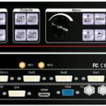 VDWALL LVP909D LED Processor