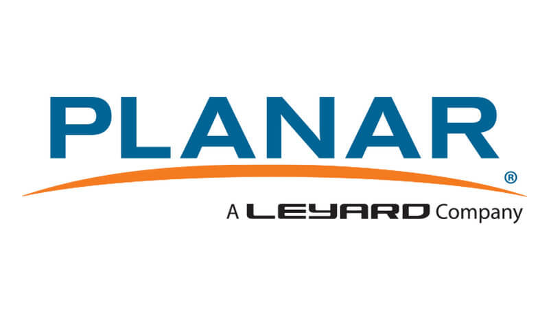 Leyard and Planar win outstanding product awards at InfoComm 2017