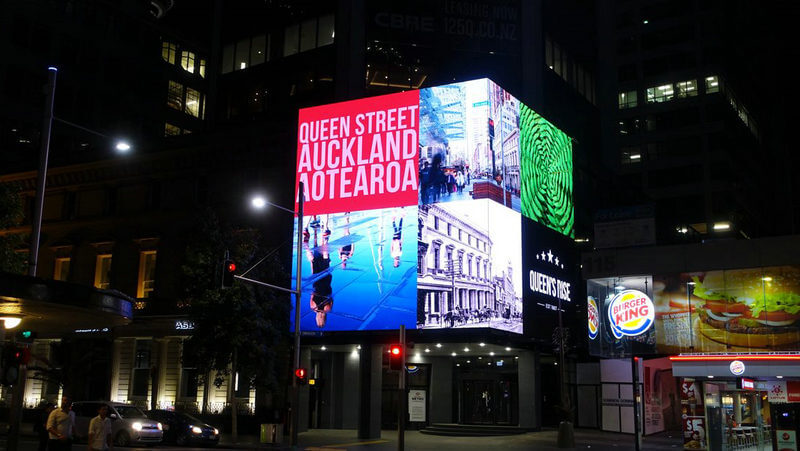 3 Main Factors That Affecting the Stability of the Outdoor LED Display