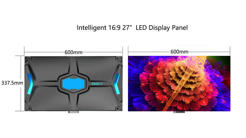 5 Things Must Be Considered Before Purchase A Small Pixel Pitch LED Display