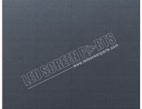 500X500 rental LED cabinet P3.91 P4.81 P5.95 P6.25 250mmX250mm module