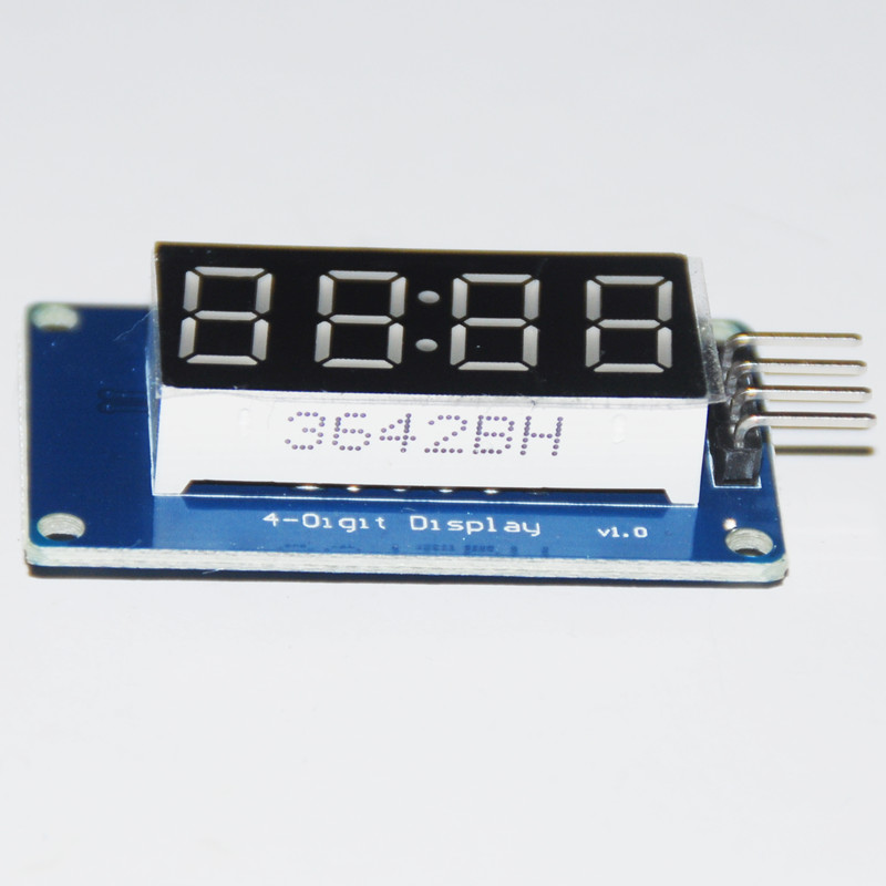 7 Segment LED Displays Farnell element14