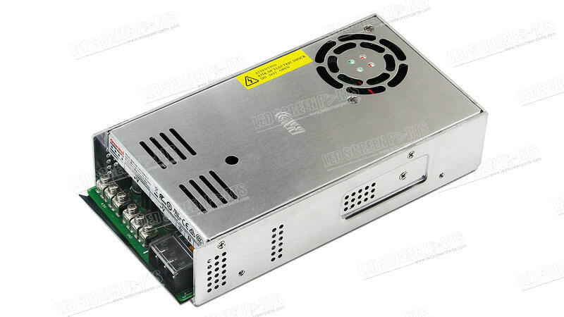 What Are the Classification Modes of the LED Display Power Supply