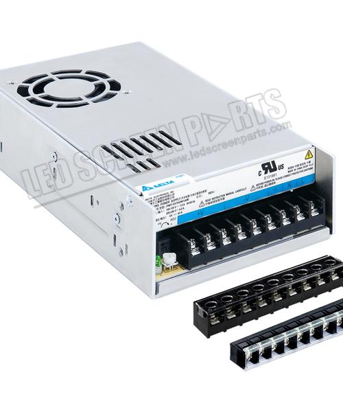 Delta Power supply (PSU) for outdoor LED sign 5V 300W PMT-5V350W1AM