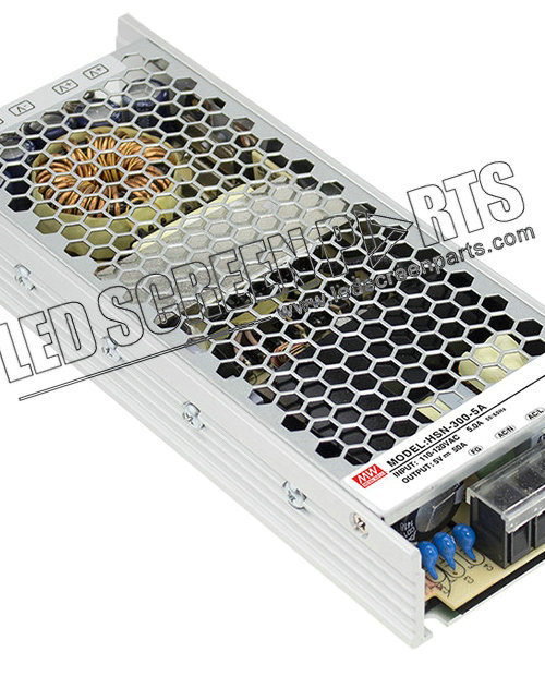 Meanwell LED power supply HSN300-5A