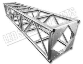 Chinese truss manufacture for rental LED display screen