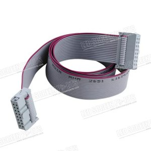 16PIN LED Display Modules Flat Ribbon Signal Cable Data Cable-3