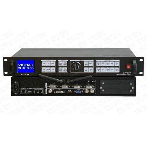 VDWALL LVP909 LED video Processor
