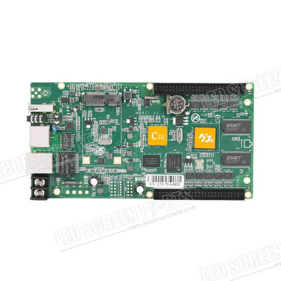 HD C30 Controller