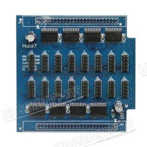 LED HUB Card hub97