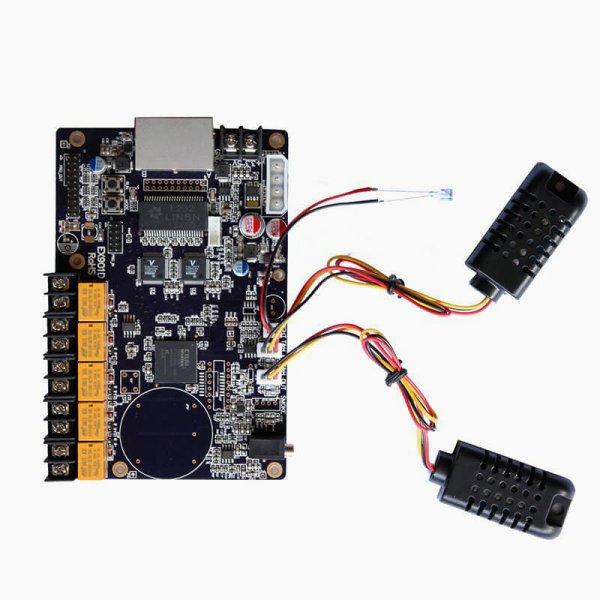 Linsn EX901 EX901D multifunction Card Board