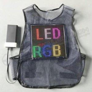 New-backpack-advertising-LED-vest-display-screen