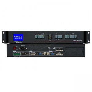 VDWALL LedSync820H LED HD Video Processor