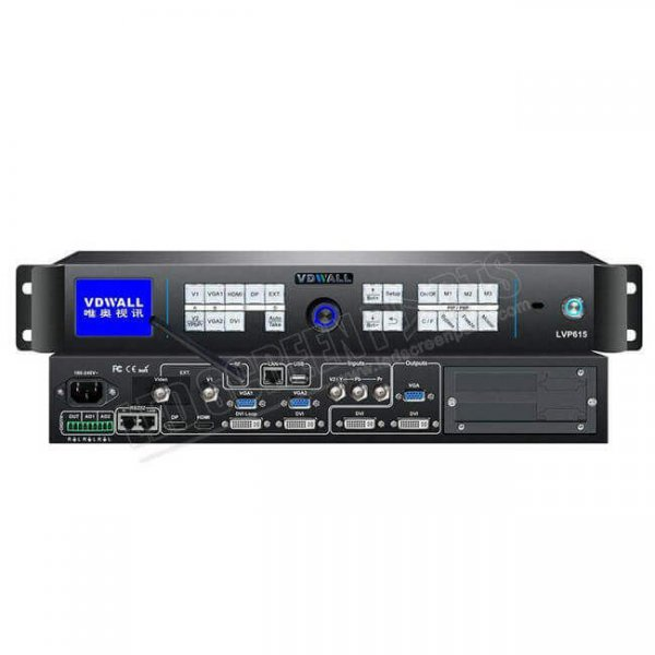 VDWall LVP615 Video Processor