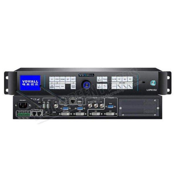 VDWall LVP615D Video Processor
