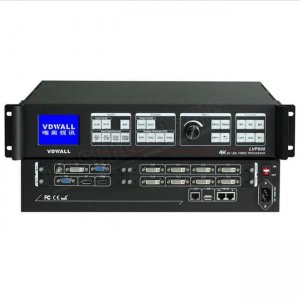 VDwall-LVP608 2K 4K HD Video Processor