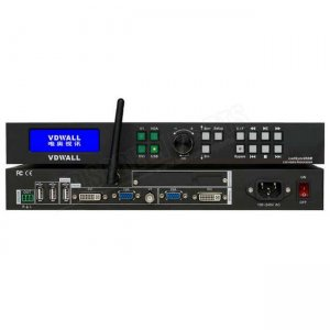 VDwall-LedSync850M LED HD Video Processor