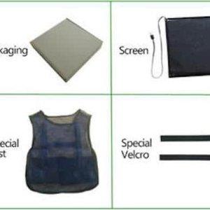 Vest-LED-screen-packaging