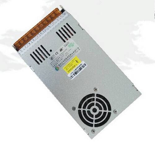 YHP301AM5 5V/60A Switch Power Supply
