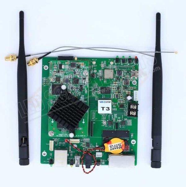 Novastar T3 Multimedia Player